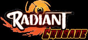 Radiant Crusade Logo